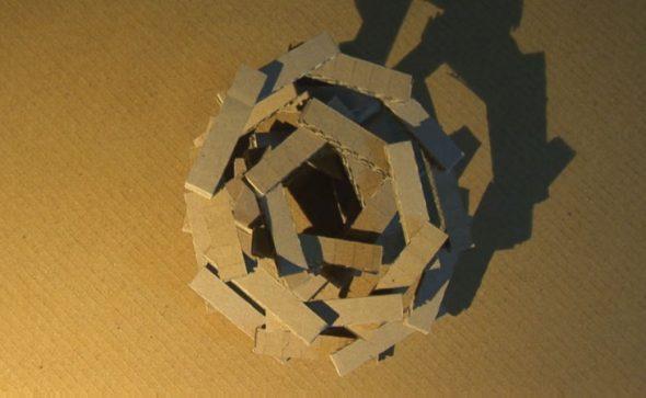 Zwirl artwork